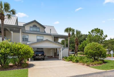 Miramar Beach Condo/Townhouse For Sale: 9815 W Us Highway 98 #22