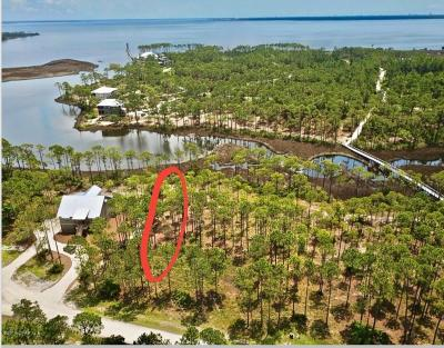 Panama City Beach Residential Lots & Land For Sale: 6309 Turkey Cove Lane