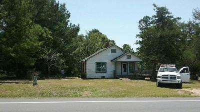 Holmes County Single Family Home For Sale: 2645 Hwy 81