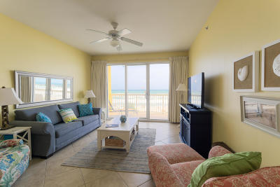 Calypso Resort & Towers, Calypso Towers I, Calypso Towers Ii, Calypso Towers Iii Condo/Townhouse For Sale: 15817 Front Beach Road #2-308