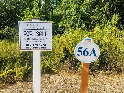 Walton County Residential Lots & Land For Sale: LOT 56 Hibernate Way