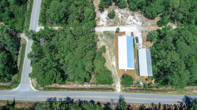 Walton County Residential Lots & Land For Sale: Lot 25,  26 E Point Washington