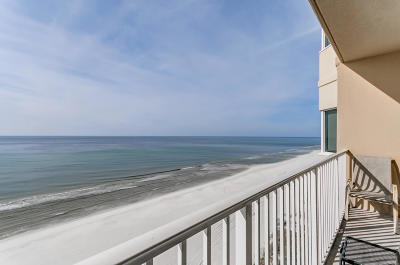 Condo/Townhouse For Sale: 16819 Front Beach Road #UNIT 702