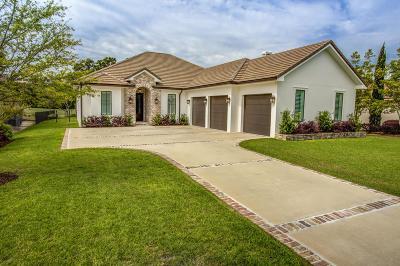 Destin Single Family Home For Sale: 292 Corinthian Place