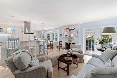Fort Walton Beach Single Family Home For Sale: 248 NE Yacht Club Drive
