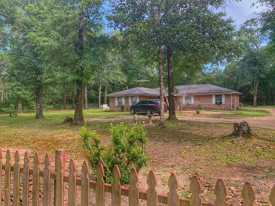Walton County Single Family Home For Sale: 174 Bryan Lane