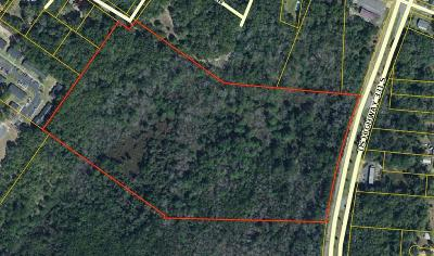 Commercial For Sale: 29 Acres Us Hwy 331