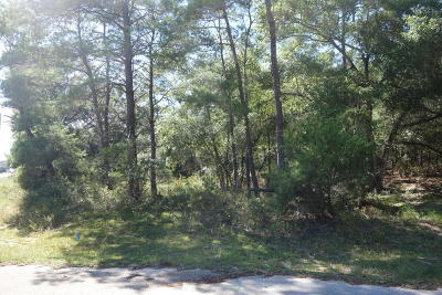 Walton County Residential Lots & Land For Sale: Lots 24-25 W State Hwy 20