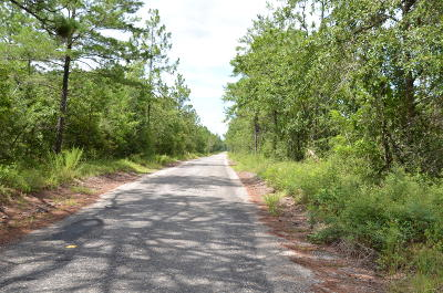 Walton County Residential Lots & Land For Sale: Watson Road
