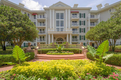 Walton County Condo/Townhouse For Sale: 9600 Grand Sandestin Boulevard #UNIT 340