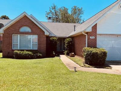 Destin Single Family Home For Sale: 3756 Misty Way