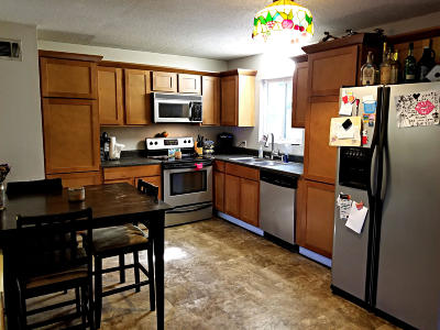 Fort Walton Beach Single Family Home For Sale: 211 Oak Street