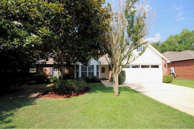 Niceville FL Single Family Home For Sale: $425,000
