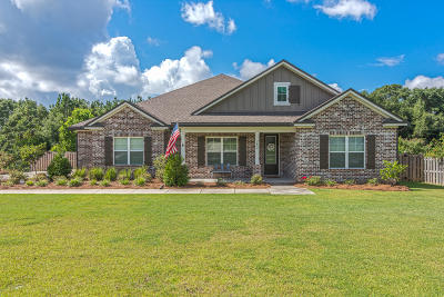 Single Family Home For Sale: 1492 Mill Creek Drive Drive