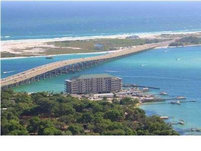Destin Condo/Townhouse For Sale: 5 Calhoun Avenue #506