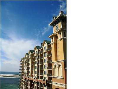 Destin Timeshare For Sale: 10 Harbor Boulevard #E305E