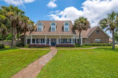 Niceville Single Family Home For Sale: 1250 Shipley Drive