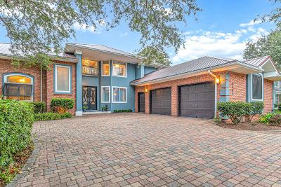 Niceville FL Single Family Home For Sale: $1,195,000