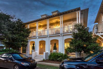 Walton County Single Family Home For Sale: 139 Rosemary Avenue