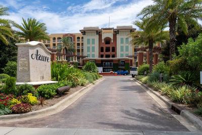 Fort Walton Beach Condo/Townhouse For Sale: 1150 Santa Rosa Boulevard #UNIT 115