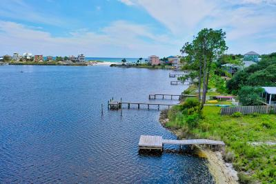 Residential Lots & Land For Sale: 219-Lot 9 S Gulf Drive #9