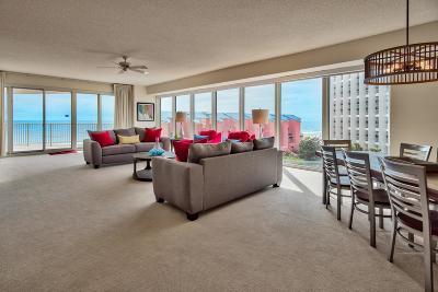 Miramar Beach Condo/Townhouse For Sale: 550 Topsl Beach Boulevard #406