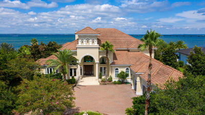 Destin Single Family Home For Sale: 1200 Baycrest Cove