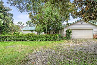 Okaloosa County Single Family Home For Sale: 2701 Highway 98