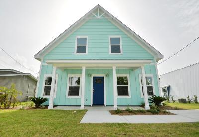 Panama City Beach Single Family Home For Sale: 207 San Gabriel Street
