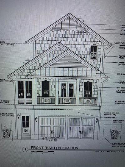 Single Family Home For Sale: 43 Sand Oaks Circle