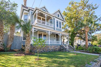 Pensacola Single Family Home For Sale: 913 N Palafox Street