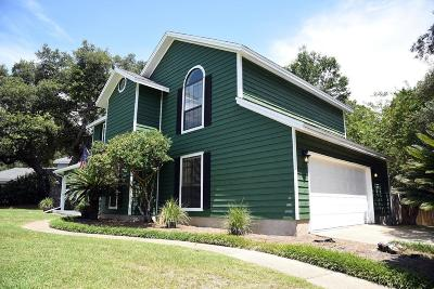 Niceville Single Family Home For Sale: 1006 S Ridgewood Cove