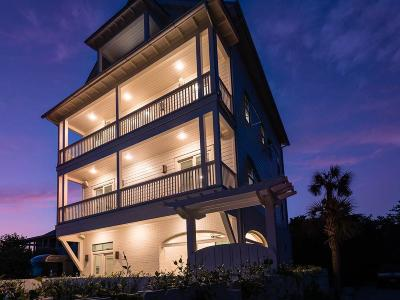 Santa Rosa Beach Single Family Home For Sale: 3395 E Co Highway 30-A