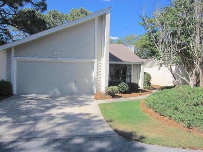 Miramar Beach Single Family Home For Sale: 329 L'atrium Circle