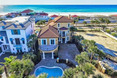 Destin Single Family Home For Sale: 4660 Destiny Way