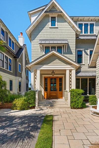 Walton County Single Family Home For Sale: 417 Coopersmith Lane