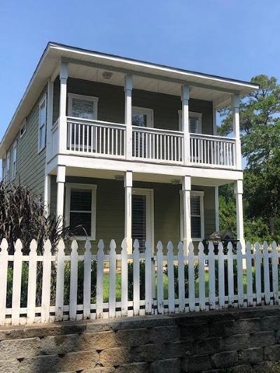Santa Rosa Beach Single Family Home For Sale: 48 Pine Tree Way