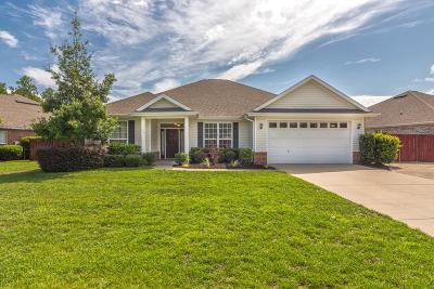 Crestview Single Family Home For Sale: 145 Alicia Drive