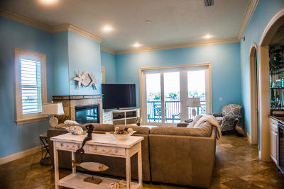 Destin Condo/Townhouse For Sale: 602 Harbor Boulevard #UNIT 301
