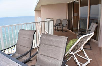 Panama City Beach Condo/Townhouse For Sale: 7205 Thomas Drive # 2103