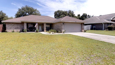 Navarre Single Family Home For Sale: 2856 Dunsmuir Drive