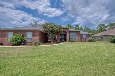 Navarre Single Family Home For Sale: 7432 Brewster Street