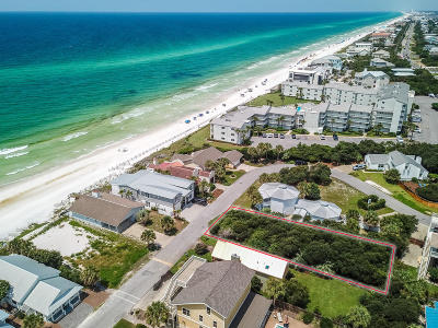 Inlet Beach Residential Lots & Land For Sale: LOT 2 Sand Cliffs Drive