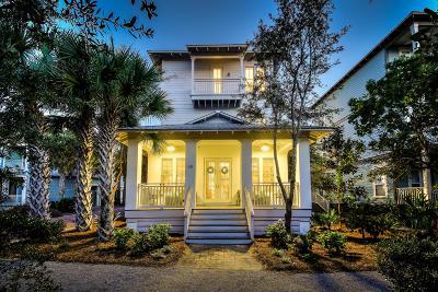 Single Family Home For Sale: 48 Surfer Lane
