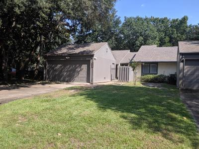 Niceville Condo/Townhouse For Sale: 1000 Bay Drive #530