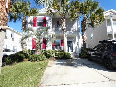 Santa Rosa Beach Single Family Home For Sale: 37 Kingfish Street