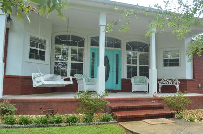 Navarre Single Family Home For Sale: 6541 Codell Street
