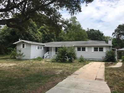 Fort Walton Beach Single Family Home For Sale: 118 NW Moriarty Street