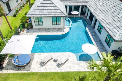 Miramar Beach Single Family Home For Sale: 3956 N Baytowne Avenue