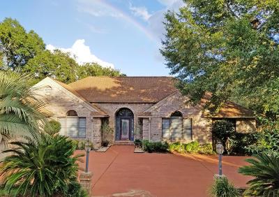 Okaloosa County Single Family Home For Sale: 1020 Lake Way Drive